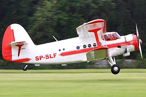 Antonow An-2.