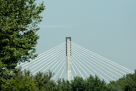 Most Świętokrzyski na Wiśle, Warszawa.