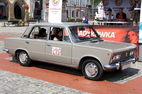 Fiat 125P.