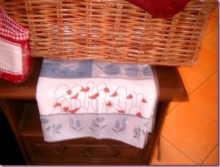 asciughino papere