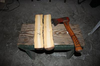 cum sa faci o lingura de lemn