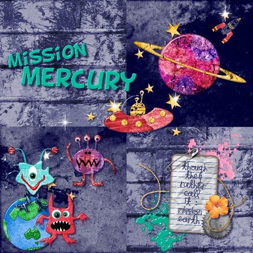 MissionMercury