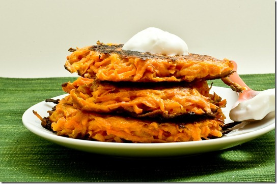 sweet potato latkes-006