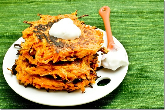 sweet potato latkes-005