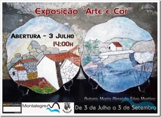 EXPOSIÇÃO ECOMUSEU DE BARROSO