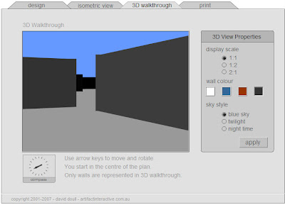 3d smallblueprinter web for Smallblueprinter