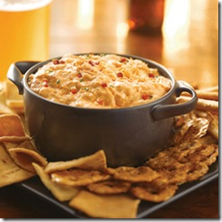 buffalo chickendip