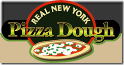 real ny pizza dough logo