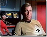 Star Trek - Capitano Kirk