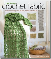 CrochetBook