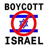 boycott israel