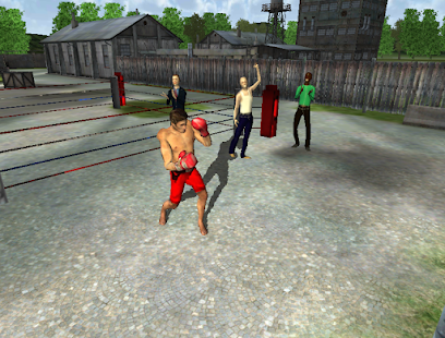Real Boxing Champion - screenshot
