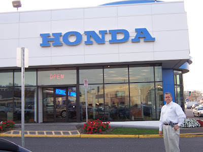 Beaverton Honda, Bill Stallard