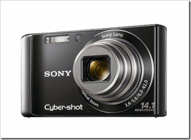 Sony-Cybershot-W370