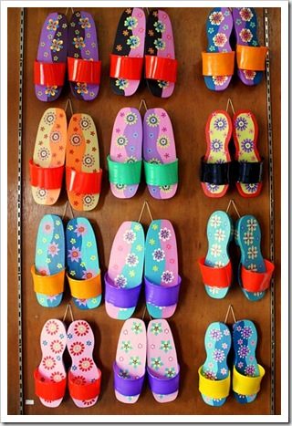 Handmade Hard Clogs