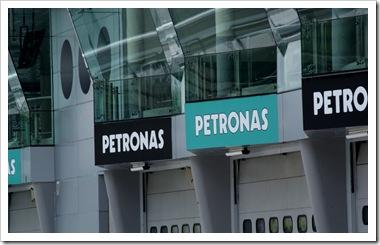 Petronas F1