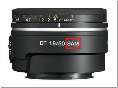 SAL50F18-SAM