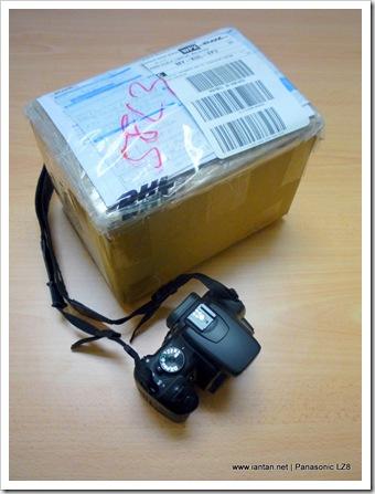 DD Electronics Shipment