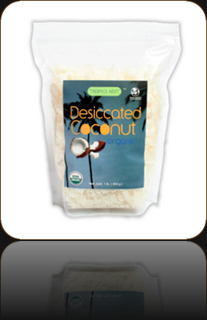 Tropics Best Desiccated Coconut