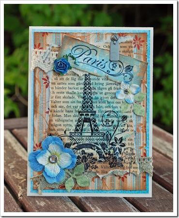 Paris PPRS #1