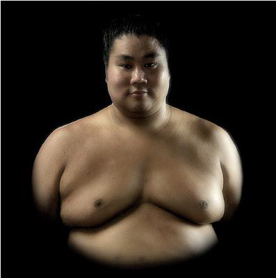 lovely sumo guy