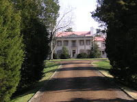 Belle Meade Plantation Things to Do Nashville TN