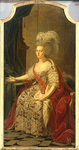 RIJKS: Benjamin Samuel Bolomey: painting 1770