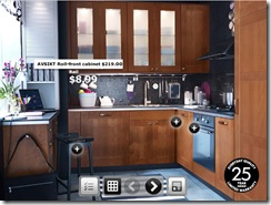 IKEA  Kitchen  Built-in kitchens  Free-standing kitchens - Windows Internet Explorer 10212009 84333 AM