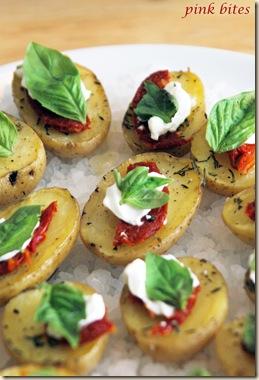 potato veg