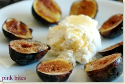 figs and ricotta 1