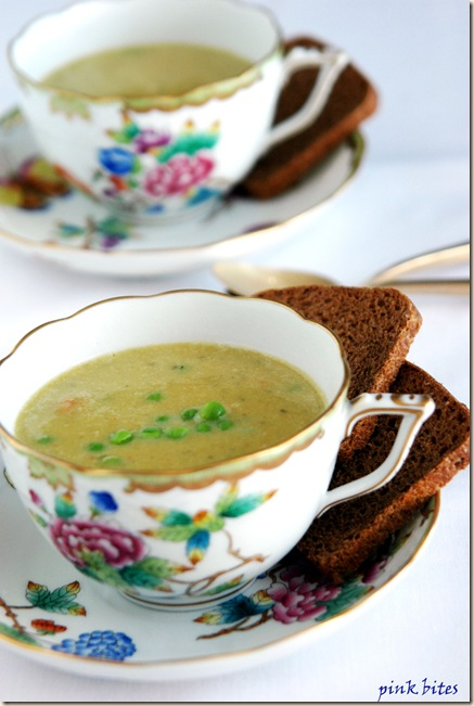 pea soup for post 2