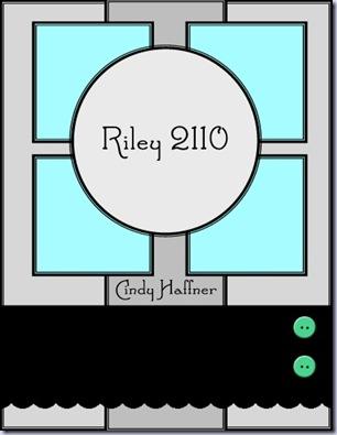 Riley 2110