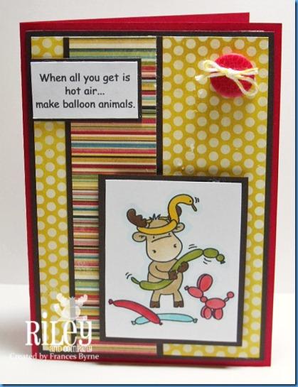 Riley BalloonAnimal wm