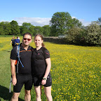 Link to gallery for Swaledale Marathon