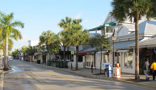 Duval St., Key West, FL