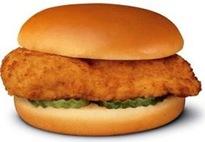 chik-fil-a sandwich