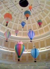 Bellagio Balloons