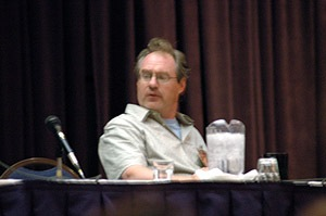 Dragon*Con 2009 - John Billingsley