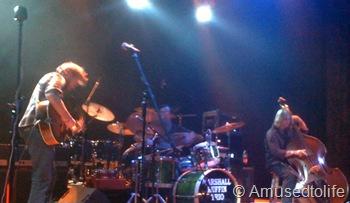 Marshall Ruffin Trio