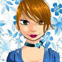 Aisha's Hair Styles Dressup icon