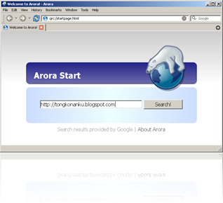 browser-arora