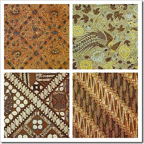 batik indonesia warisan budaya dunia