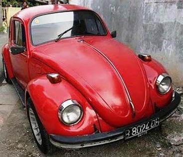 Jual beli mobil bekas