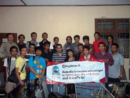 Kopdar-IDBlogNetwork-Yogyakarta