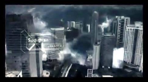 Indah Dewi Pertiwi - Tsunami Jakarta