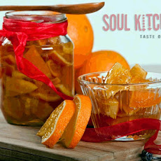 Preserved Oranges