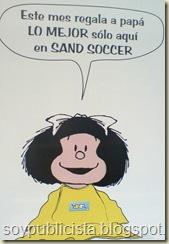 almacen Sand Soccer, unicentro Cali