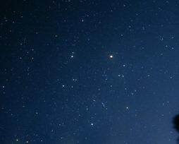 estrellas de día