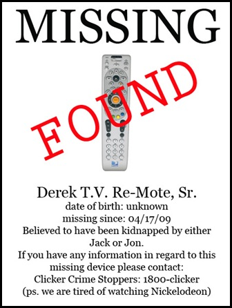 Missing Poster copy