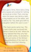 Screenshot of Sleeping Beauty - FREE